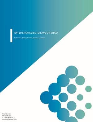 Cisco Stratey Guide Cover