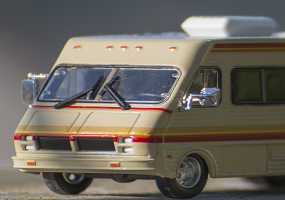 breaking bad camper - small