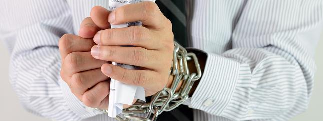 handcuffs contract small