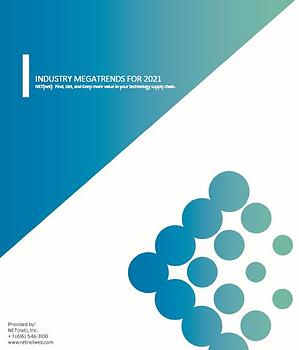 industry megatrends cover photo