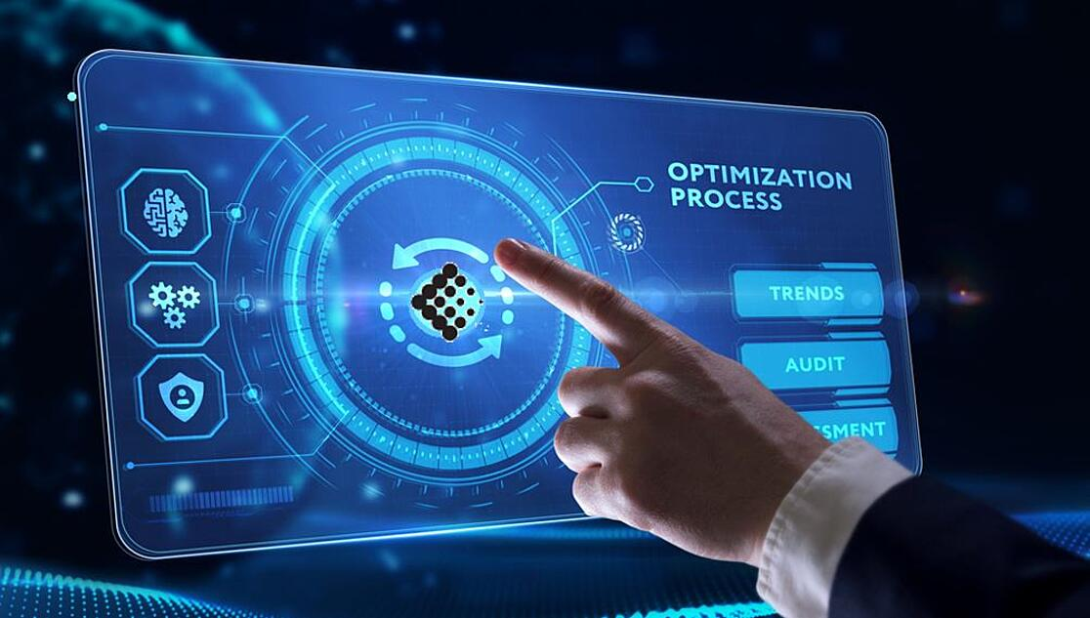 NET(net) IT Supply Chain Optimization