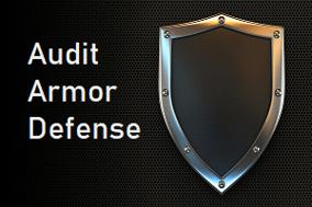 shield audit armor defense